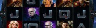 Play Battlestar Galactica Slot