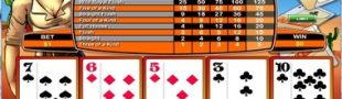Play Video Poker at Casino.com