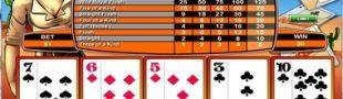 Play Video Poker at Casino.com