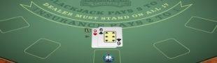 Play Blackjack at EuroPalace