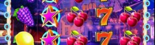 Play Fruit Slots at Mr Green