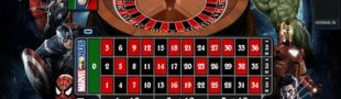 Play Roulette at William Hill
