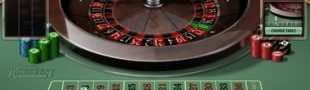 Play European Roulette at Spin Palace