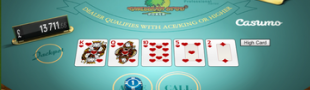 Casumo Stud Poker