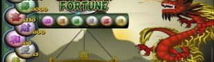 Play Dragon's Fortune Game