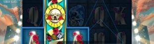 Play Guns and Roses Slot