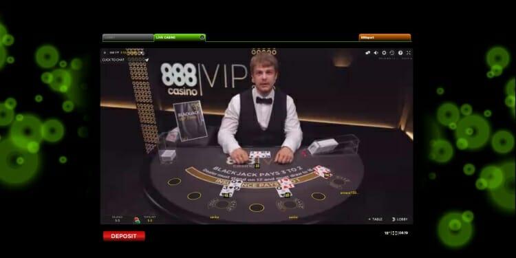 888 Casino Vip Promotions