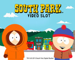 Net Ent South Park Slot