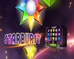 Net Ent Starburst Slot