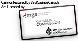 Gaming Authorities: MGA, Gambling Commission, Gibraltar HM Office