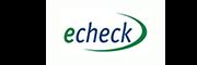 echeck-table