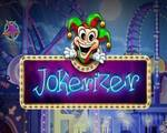 Jokerizer Slot Yggdrasil