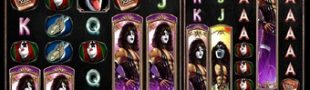 Play KISS Slot