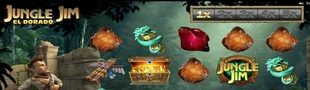 Play Jungle Jim at Spinit Casino
