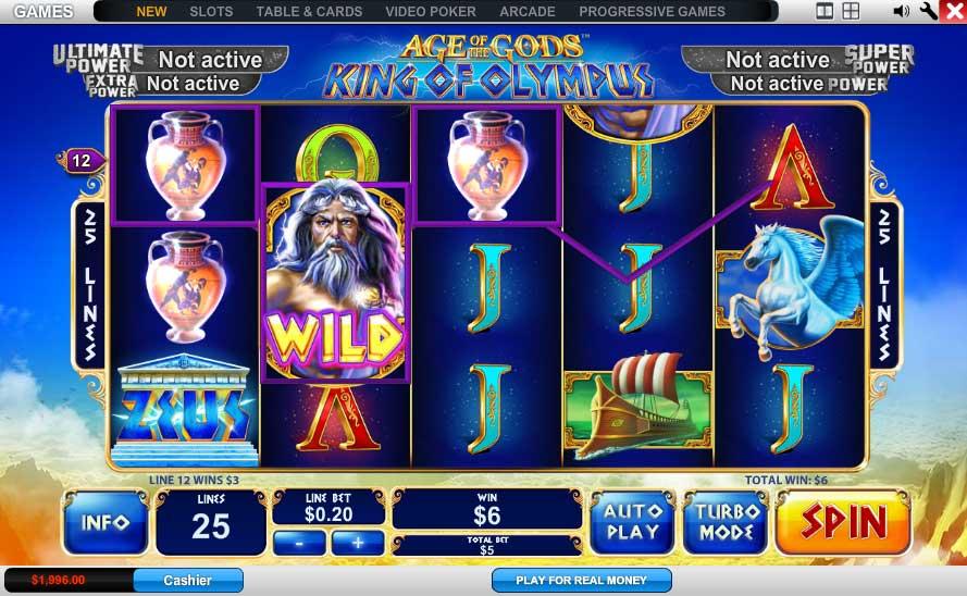 Sports interaction live casino