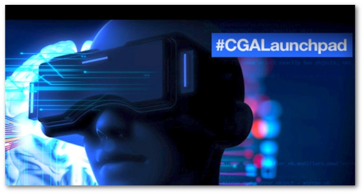 CGA sponsors Canadian Gaming Innovators' Launchpad