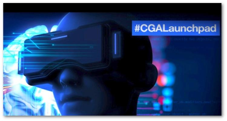 CGA sponsors Canadian Gaming Innovators' Launchpad