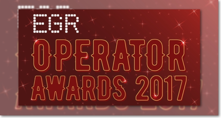 LeoVegas on EGR Operator Shortlist; New Games and Features