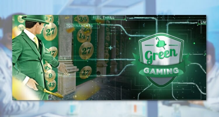 Canadian Expert to Evaluate Mr Green Gaming Predictive Tool