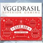 Yggdrasil Christmas Calendar