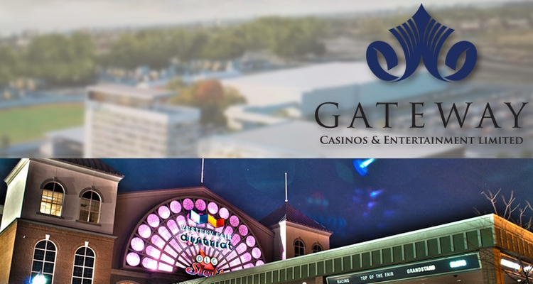 Gateway's Plans for New Casino in London Revealed