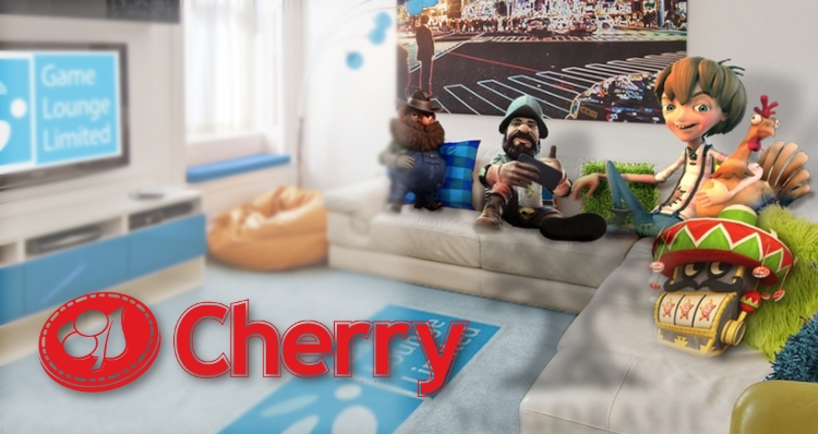 Cherry AB Acquires Remaining Available Stock in Game Lounge