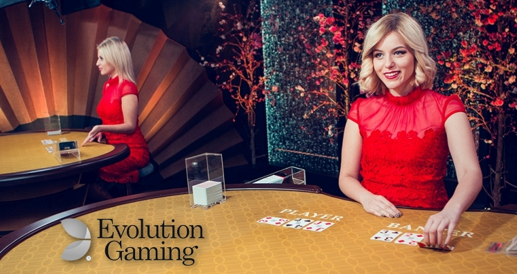 Evolution Gaming Vancouver