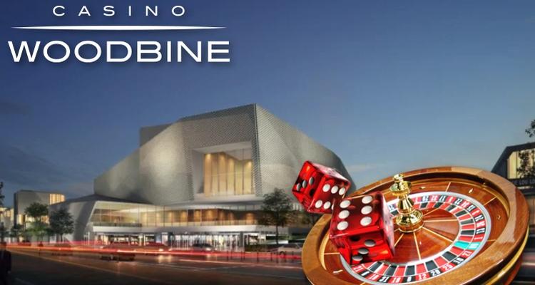Woodbine Casino Restaurant
