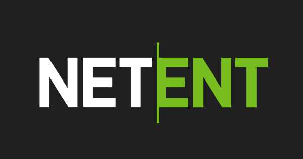 NetEnt games live on the regulated market in Canada