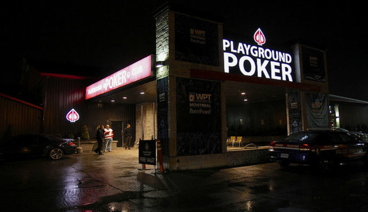 WPTDeepStacks Main Event Transforms Playground Poker Club into Battle Arena in February