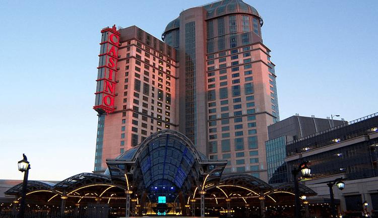 January Brings Premium Card Game Action to Fallsview Casino Resort with Blackjack 21 Tournament