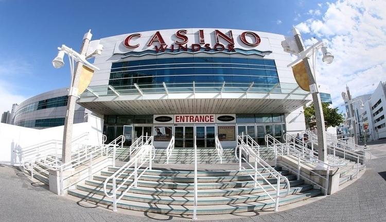 Gambling In Windsor Canada