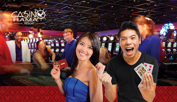 Upcoming Shows At Casino Rama