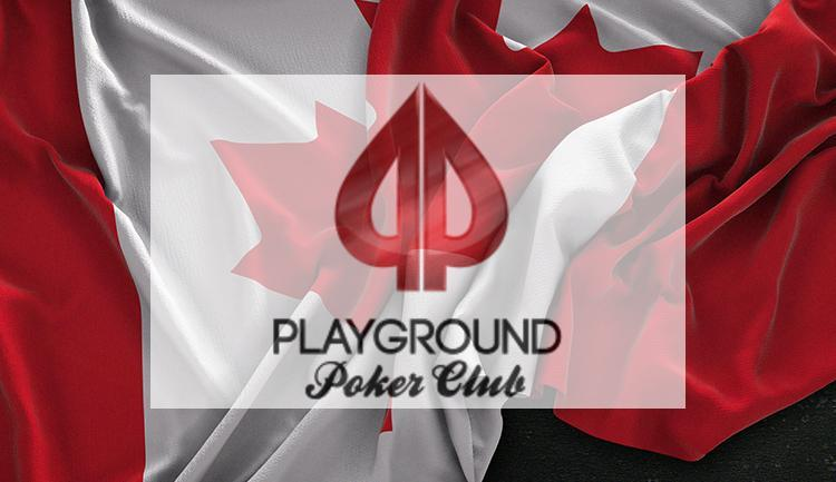 Kahnawake Embraces Yet Another Hefty Power Weekend at Playground Poker