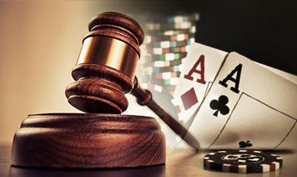 Canadian Online Gambling Laws