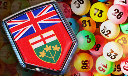 Ontario Lottery Gaming Corporation