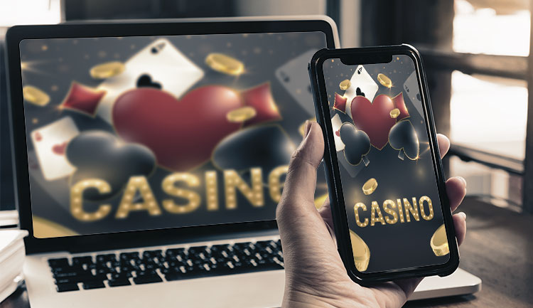 Online Casino Mac