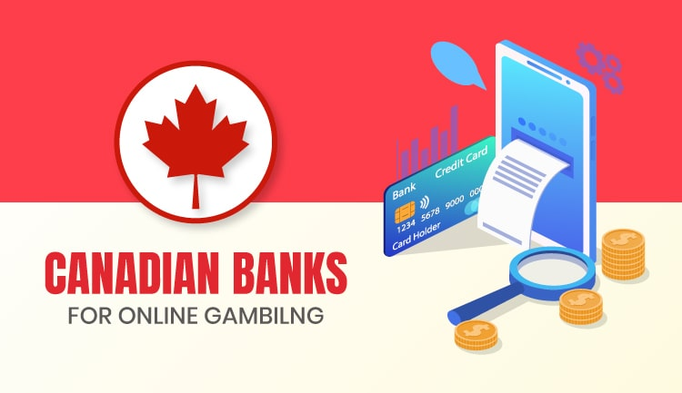 Canadian banks that allow online banking