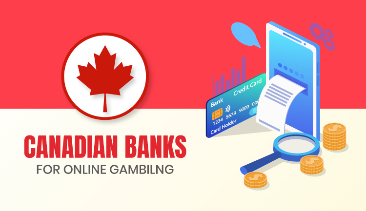 Canadian Banks That Allow Online Gambling