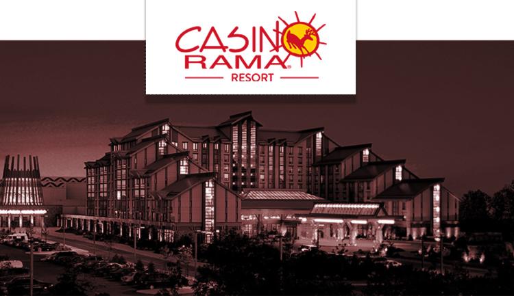 Casino Rama Venue