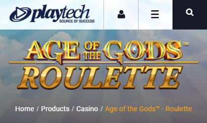 Roulette Graphics and Gameplay