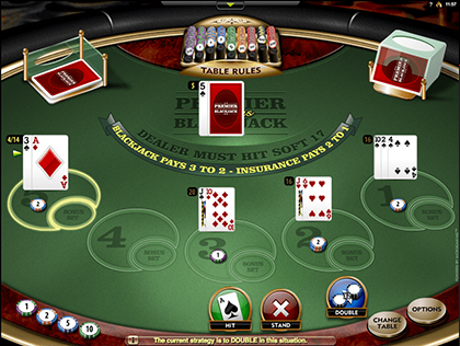 Video Poker How it works
