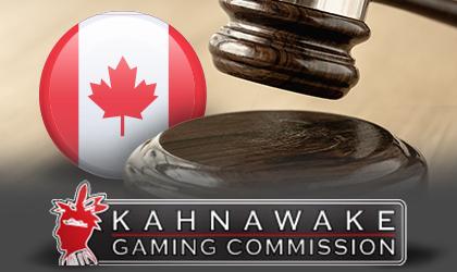 Kahnawake Commission