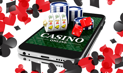 No Download Casinos Advantages