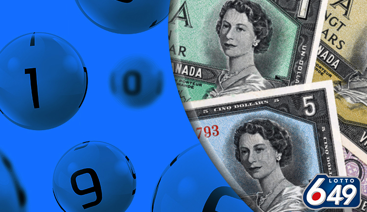 Ontario Player Could Soon Bag CA$13,454,892.10 Thanks to Lotto 6/49