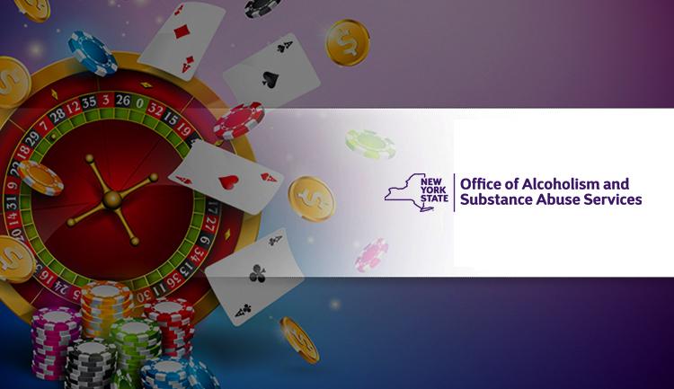 New York Readies for Long Overdue Gambling Addiction Survey