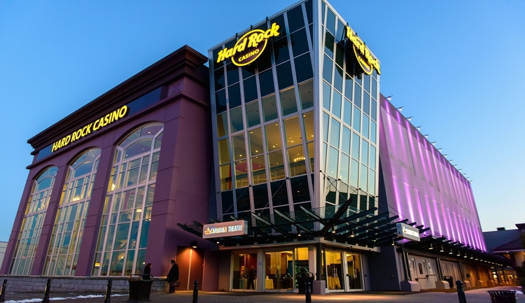 Money Laundering Crackdown Hits Hard Rock Casino Vancouver with 12.5-Pct Revenue Drop