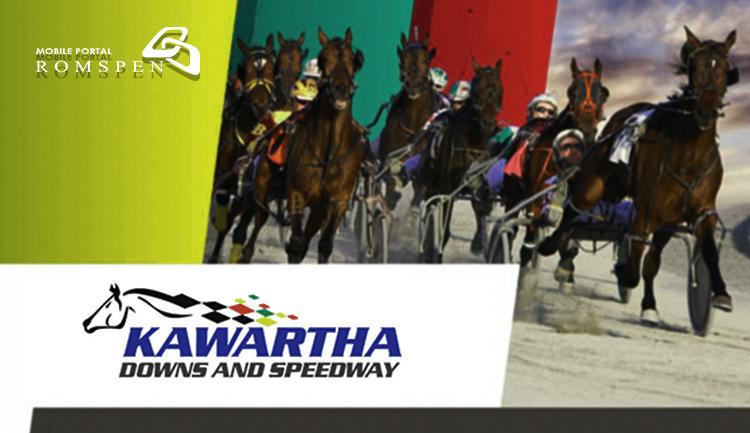 Kawartha Downs Casino Closing