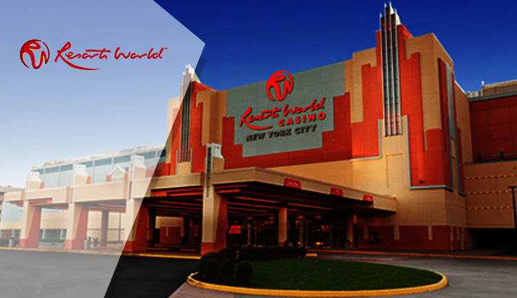 Resorts World New York Steps Game Up with Record Number of Gaming Tables