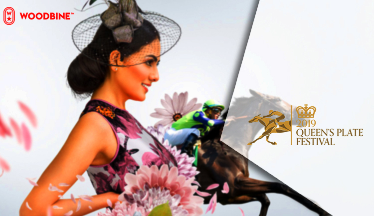 Woodbine Racetrack Readies for Queen's Plate 160th Edition, Generous Prizes